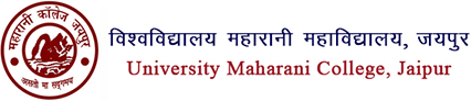 University Maharani College, Jaipur
